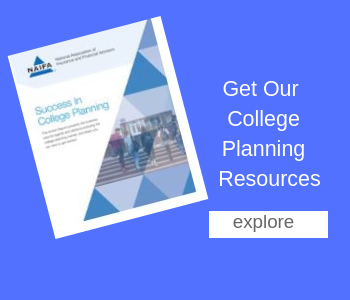 NAIFA-Sallie Mae College Planning Resources