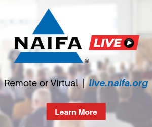 Main St USA NAIFA Live!