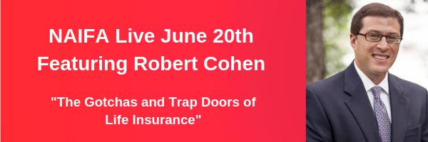 NAIFA Live June Cohen