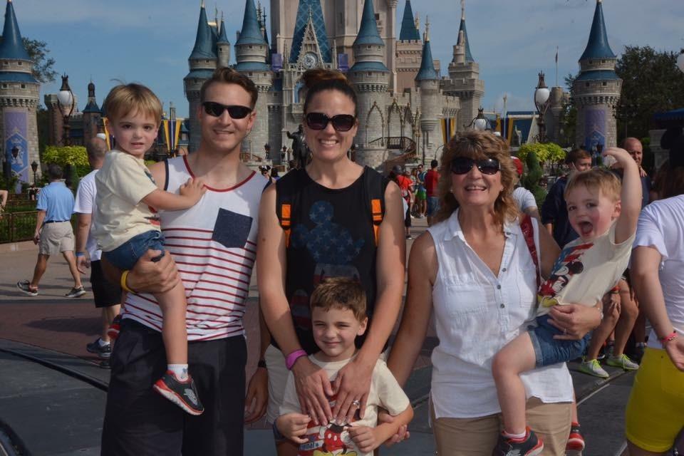 Pic Family_GarrettDickerson