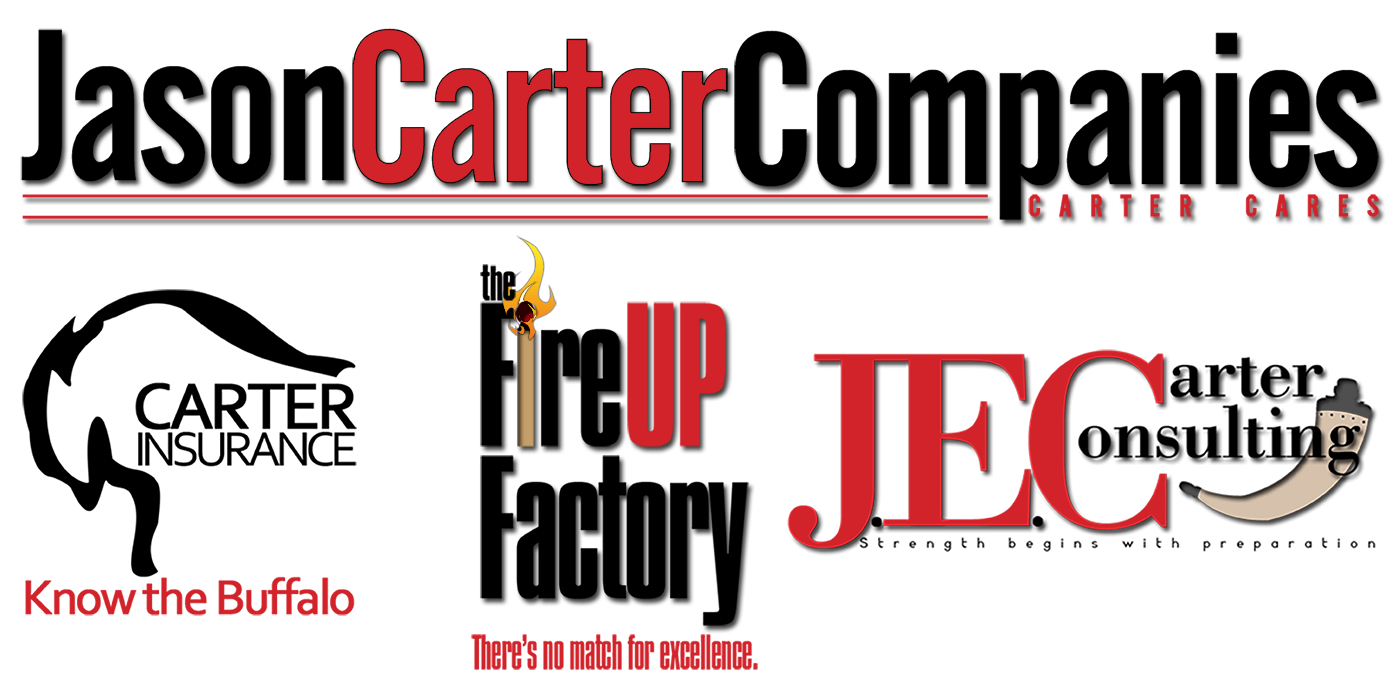 Jason Carter Companies - All Entities Logo med