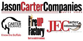 Jason Carter Companies - All Entities Logo med