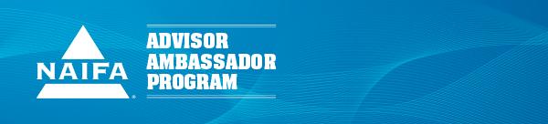 ambassador email header 600 px wide