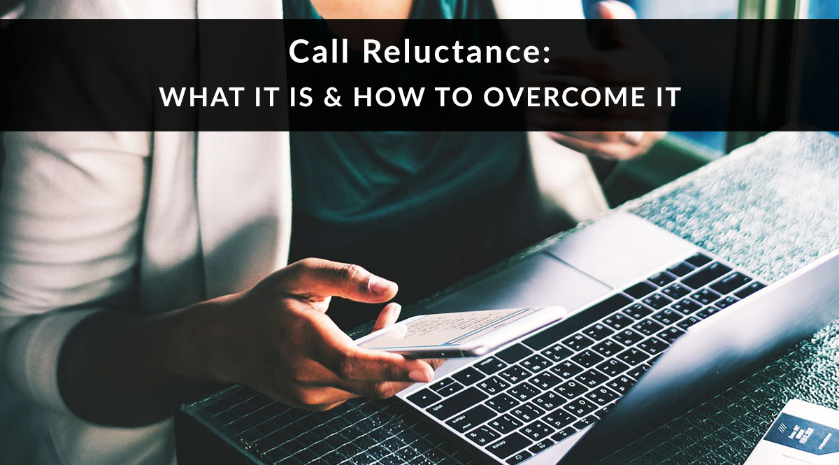call-reluctance