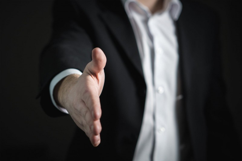 so you want to be a sales manager