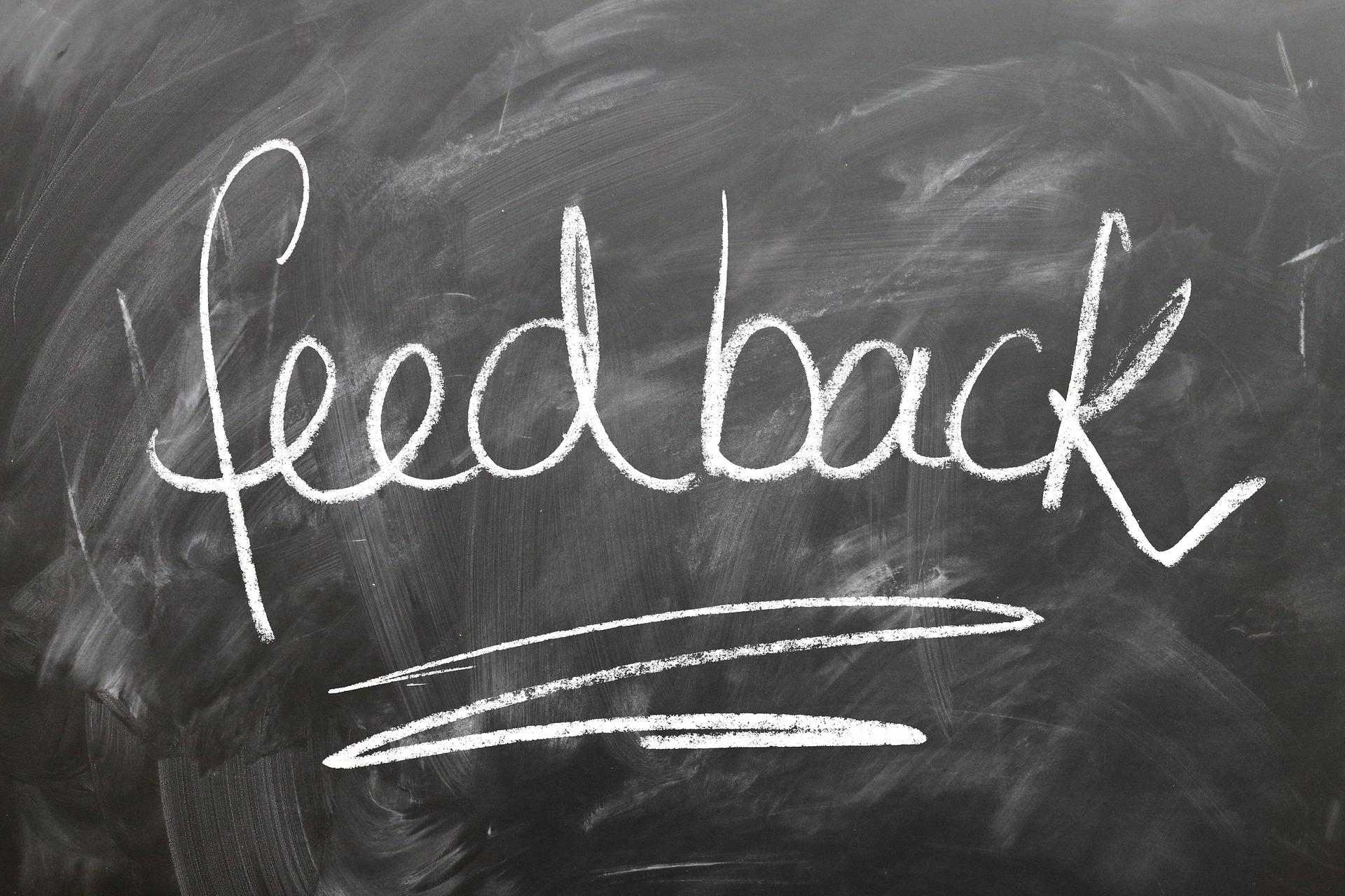 feedback-1825515_1920